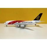 Singapore Airlines SG50 A380 9V-SKJ