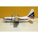 Delta Airlines L-100-30 Hercules N9258R