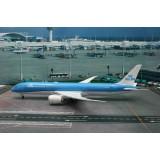 KLM Royal Dutch Airlines B787-9 PH-BHA