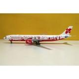 AirAsia X Skyliner City A330-300 9M-XAA