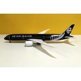 Air New Zealand All Blacks (OnGround) B787-9 ZK-NZE