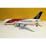 Singapore Airlines SG50 9V-SKI