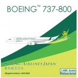Spring Airlines Japan B737-800 JA03GR