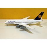 Lufthansa A380 D-AIMN