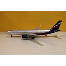Aeroflot A330-200 VQ-BBF
