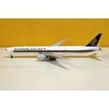 Singapore Airlines B777-300ER 9V-SNA