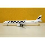 Finnair A321 OH-LZB