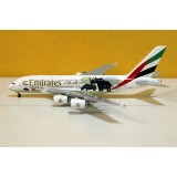 Emirates Airlines United For Wildlife 2 A380 A6-EDG