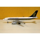 Singapore Airlines A310-300 9V-STZ