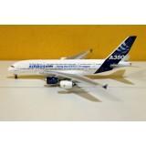 Airbus Industrie Flying the A350XWB Engine A380 F-WWOW