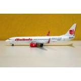 Malindo Air B737-900ER 9M-LNF