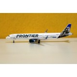 Frontier Airlines Owl A321ceo N701FR