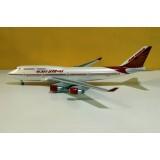 Air India B747-400 VT-ESO