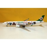 Eva Air Hello Kitty Around The World A330-300 B-16333