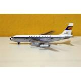 Lufthansa B720 D-ABOP