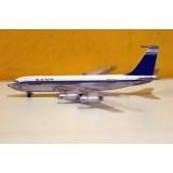 ELAL Israel Airlines B720 4X-ABB