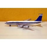 ELAL Israel Airlines B720 4X-ABA