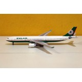 Eva Air A330-300 B-16336