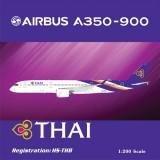 Thai International Airways A350-900 HS-THB