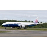 China Airlines Spirit of Seattle B777-300ER B-18007