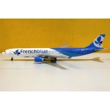 French Blue Airlines A330-300 F-HPUJ