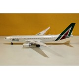 Alitalia A330-200 I-EJGA