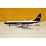 Pakistan International Airlines B720 AP-AXM