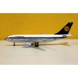Lufthansa A310-200 D-AICK