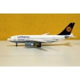 Lufthansa A310-300 D-AIDD