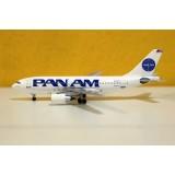 Pan Am A310-200 N801PA