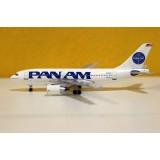 Pan Am A310-300 N822PA
