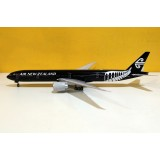 Air New Zealand All Blacks B777-300ER ZK-OKQ