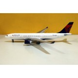 Delta Airlines A330-200 N860NW
