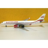 Canada 3000 Airlines A330-200 C-GGWA
