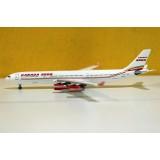Canada 3000 Airlines A340-300 C-GZIA