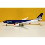 BMI Airlines A330-200 G-WWBB