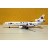 Japan Airlines JAL Reso'cha DC-10-40 JA8544