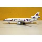 Japan Airlines Super Resort Express DC-10-40 JA8539