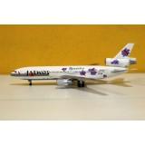 Japan Airlines JALWAYS Reso'cha DC-10-40 JA8544