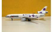 Japan Airlines JALWAYS Reso'cha DC-10-40 JA8544