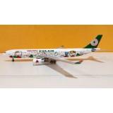 Eva Air Hello Kitty Loves Apples A330-300 B-16332