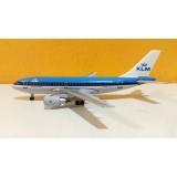 KLM Royal Dutch Airlines A310-200 PH-AGH