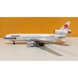 Japan Asia Airlines DC-10-40 JA8537