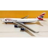 British Airways Victorious B747-400 G-CIVA