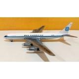 Pan American Airlines DC-8-33 N809PA
