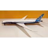 Boeing In House B787-9 N789FT