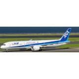 All Nippon Airways Tomo Dachi B787-9 JA830A