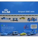 KLM Airport GSE Set 2
