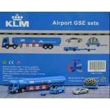 KLM Airport GSE Set 5