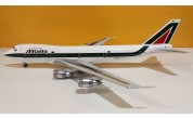 Alitalia Airlines B747-200 I-DEML